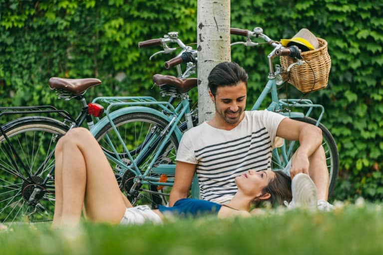 4 Questions You Must Ask Yourself If You Ever Want To Find Your Ideal Partner