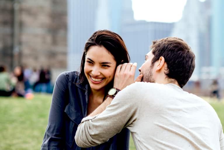 The 7 Secrets Of Happy Couples
