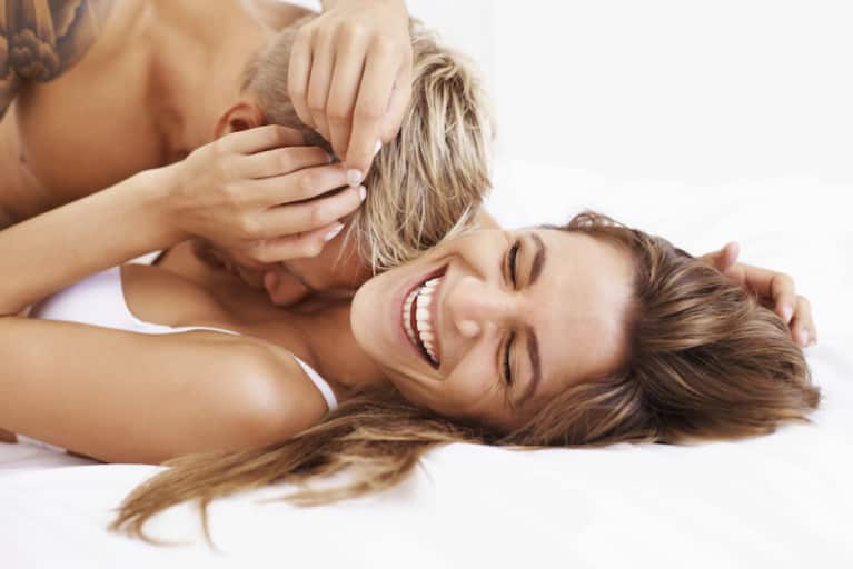 The #1 Thing To Do In The Bedroom That Could Save Your Marriage