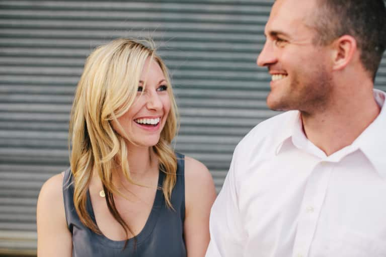 5 Ways To Make Your Marriage Feel Like Brand-New Love