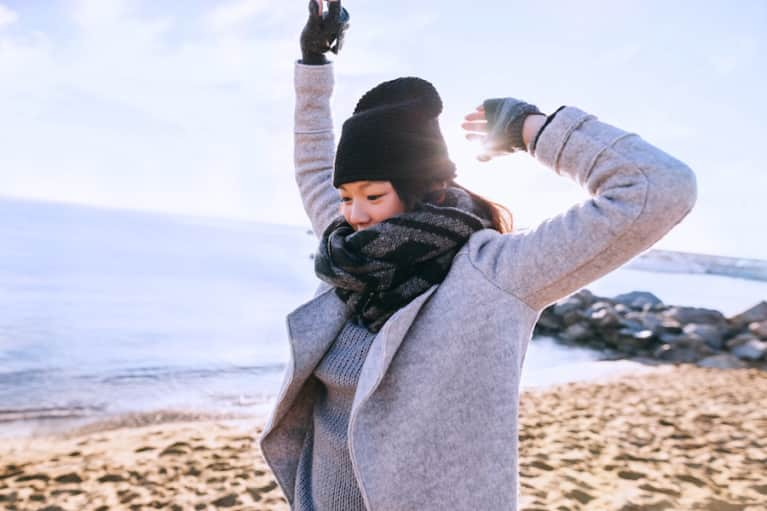 12 Simple Rituals To Help You Release 2015