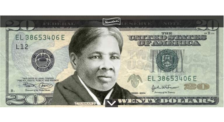 Great News! Harriet Tubman Will Replace Andrew Jackson On The $20 Bill