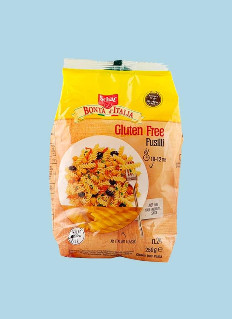 Schär Gluten-Free Fusilli