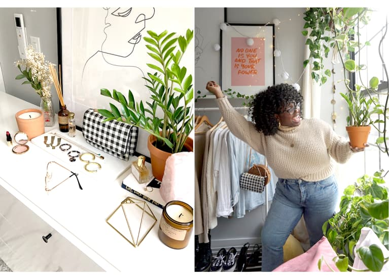 Have A Roommate? Here's How To Design A Space That Feels Good For You Both