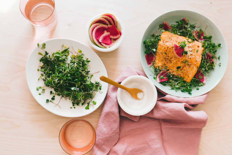 Stop Sleeping On Microgreens, The Most Nutrient-Dense Food You Can Easily Grow At Home