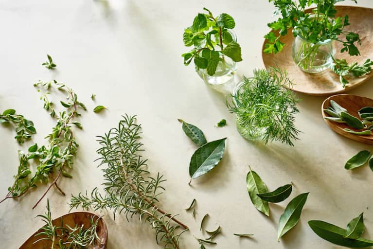 7 Healing Herbs You Need In Your Kitchen (But Haven't Heard Of Yet)