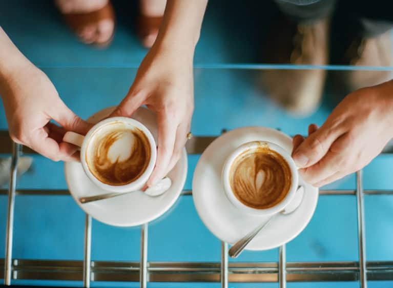 6 Ways To Make Your Morning Coffee Routine Healthier