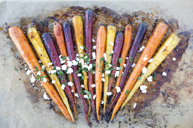 Spice Up Your Side Dish With These Moroccan Carrots