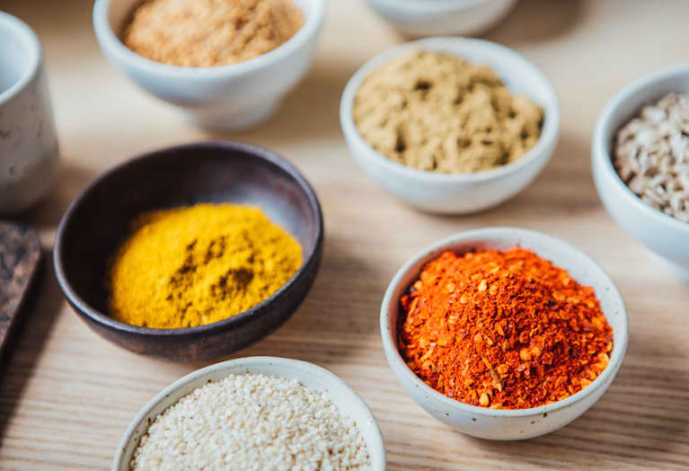 The One Spice I Always Recommend For Better Digestion: An M.D. Explains