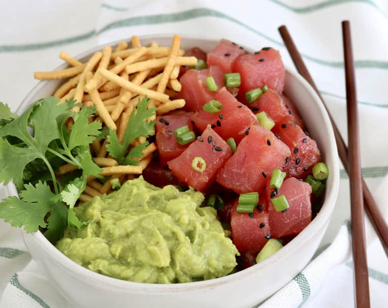 Guac Isn't Extra On National Guacamole Day — Here's Where To Get It Free!