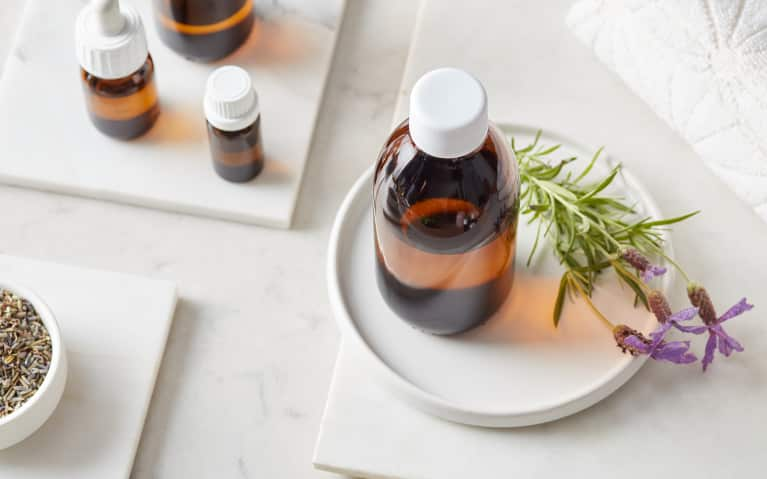 The 3 Essential Oils You Need To Start An Aromatherapy Practice