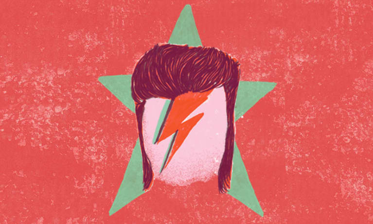 9 Of David Bowie's Most Thought-Provoking Quotes & Lyrics