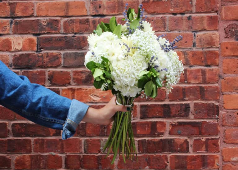 Ditch The Wine & Bring These Healing Bouquets To Your Hosts This Weekend