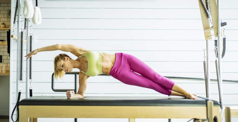 5 Moves That Target Your Deep Core