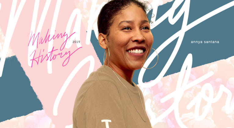 Annya Santana On Natural Beauty's Role In Making Wellness Accessible
