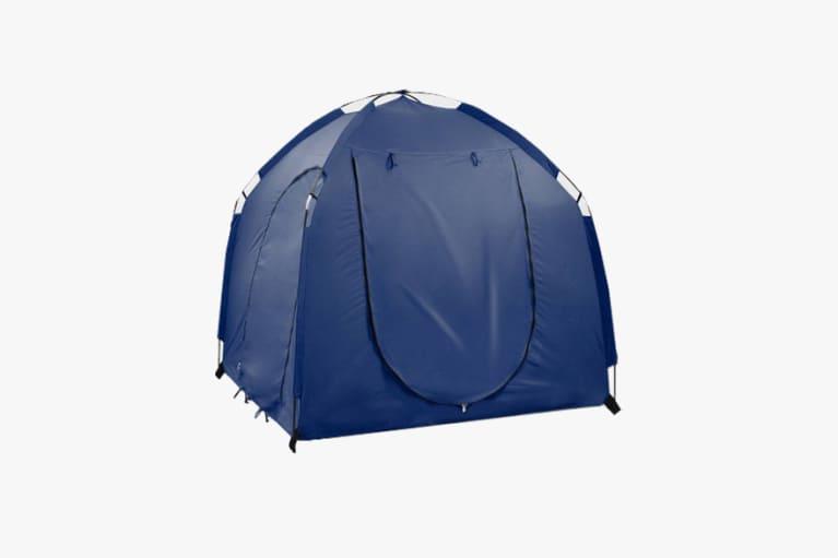 <p>Hideaway tent</p>