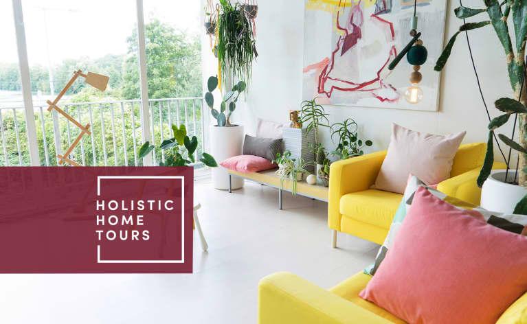 This Minimalist Parisian Home Is A Plant Lover's Dream