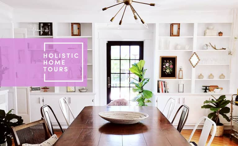 This Simple Formula Is The Secret To A Magazine-Ready Home