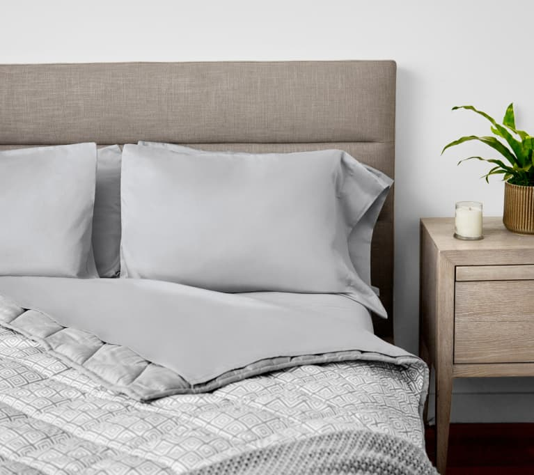 <p>Farm to Home Organic Sheet Set w/ Pillowcases</p><p><br></p>