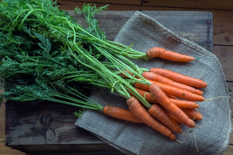 Are Carrots Really That Great For Eye Health? An Eye Doc Answers