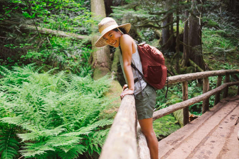 Granola Bars Are Boring: Here Are 5 Fun Snacks To Pack On Every Hike