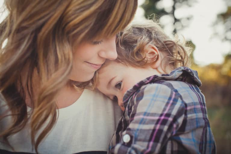 10 Things I Wish I Could Tell My Postpartum Self