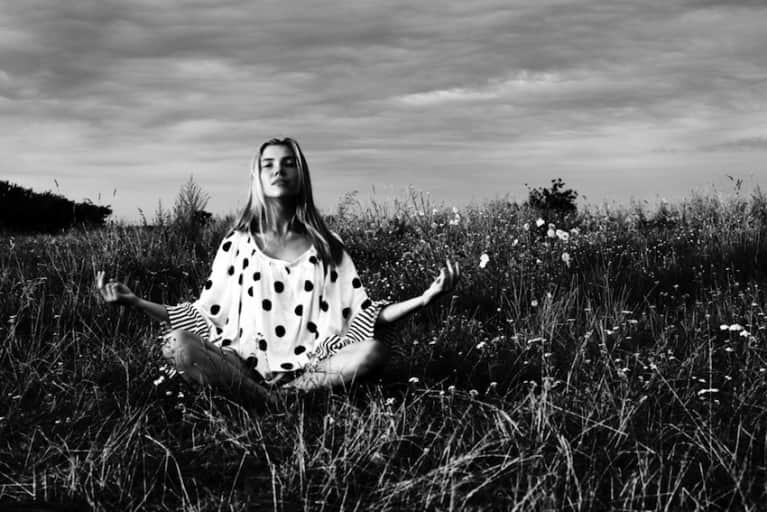 7 Tips To Keep On Keepin' On With Your Meditation Practice