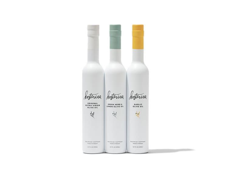 Olive Oil Trio