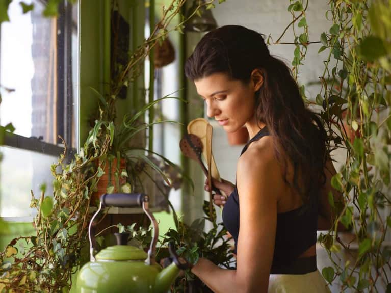 This Genius Hack Will Turn Your Home Into A Plant Oasis