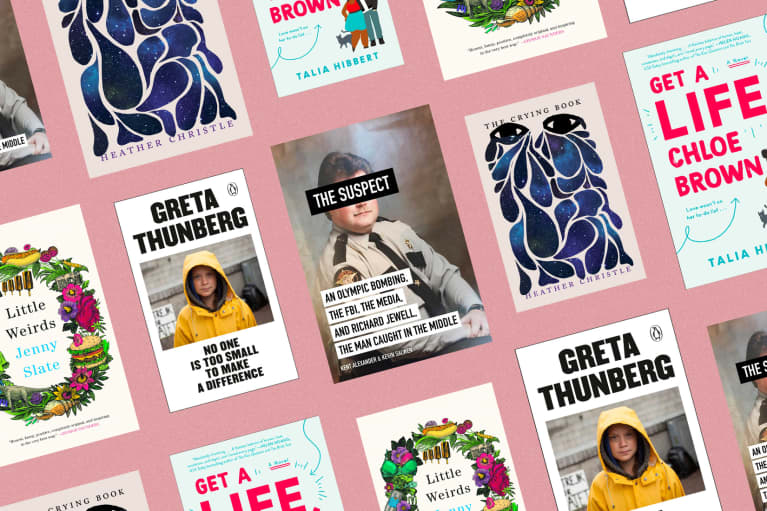Well Read: 5 Books You Won't Be Able To Put Down This November