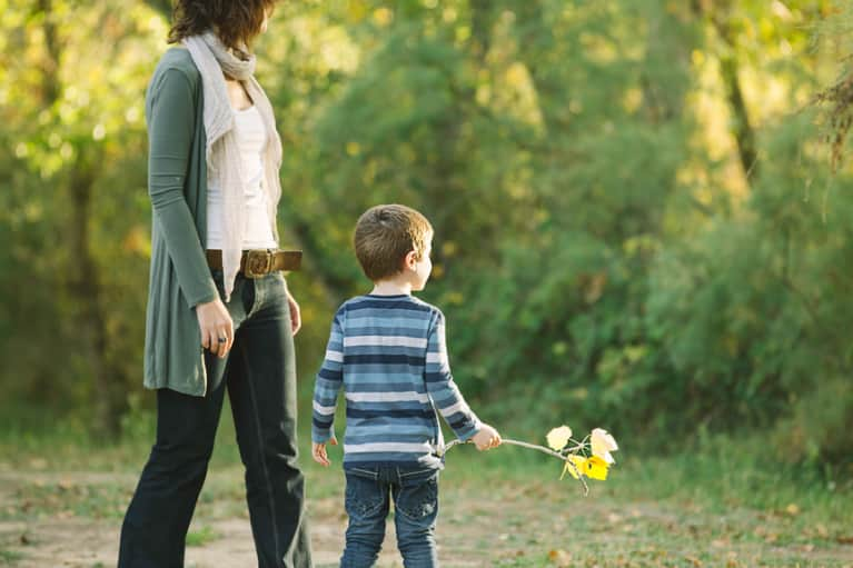 The One Diet That Helped Heal My Son From Chronic Infections