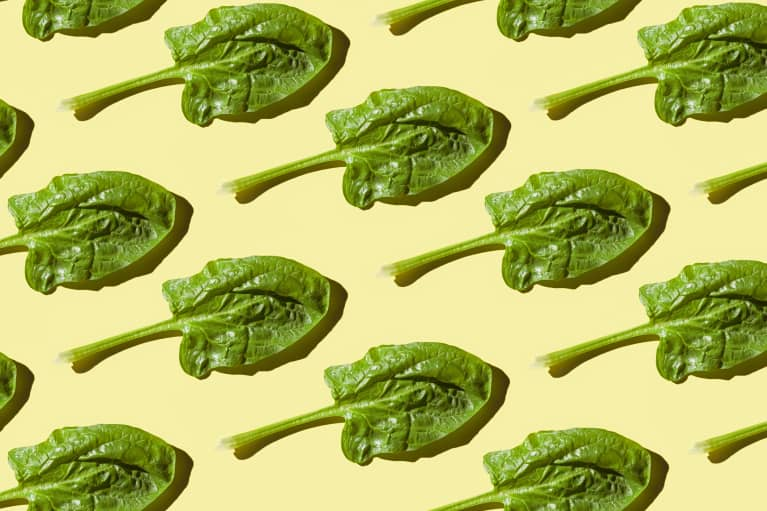 Don't Like How Veggies Taste? New Study Finds Your Genes May Be To Blame