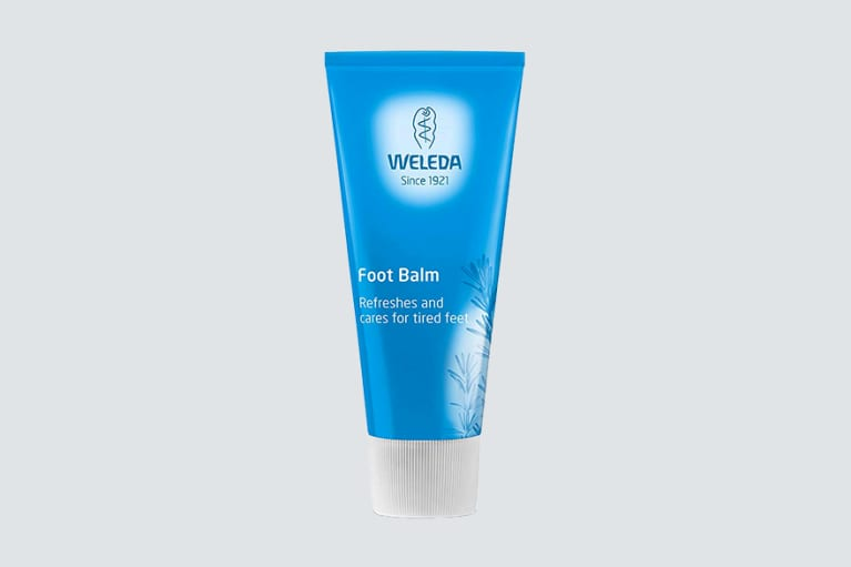 <p>Weleda Foot Balm&nbsp;</p>
