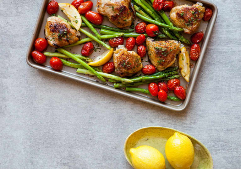 Feeling Cranky On Keto? Whip Up One Of These Smile-Inducing Keto Chicken Recipes