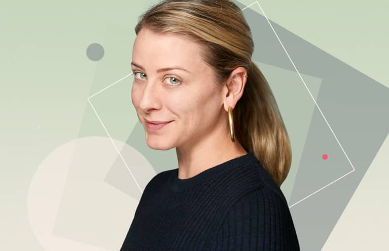Lo Bosworth on sleep and anxiety