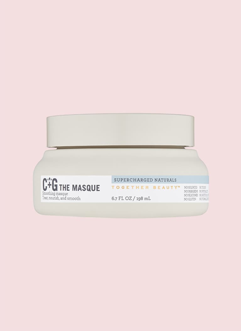 Crown + Glory Smoothing Mask