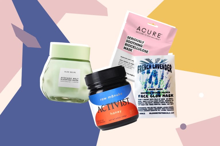 10 Best Natural, Ultra-Hydrating Masks For Dry Winter Skin