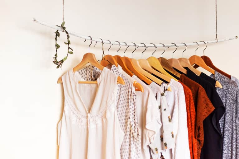 You Can Redo Your Wardrobe Overnight Without Spending A Dollar: Here's How