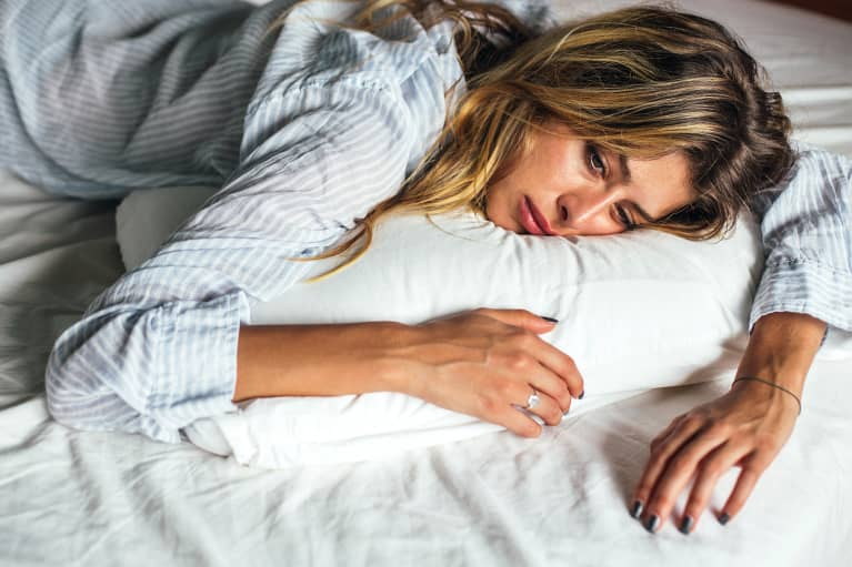 Why Sleep Is More Important Than Ever When You've Been Through Trauma