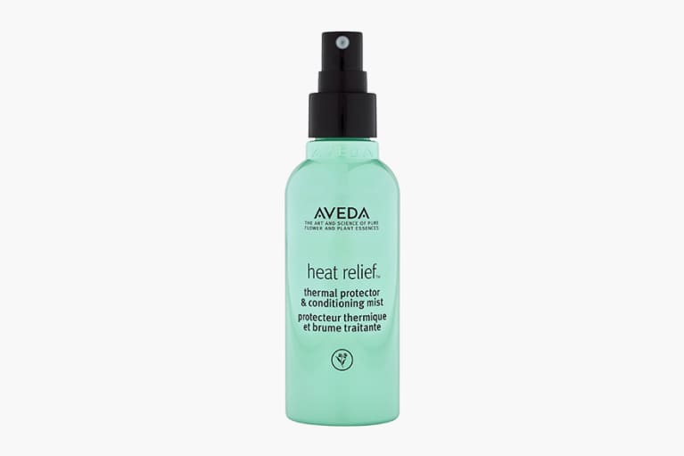 <p>Aveda Heat Relief Thermal Protector & Conditioning Mist</p>