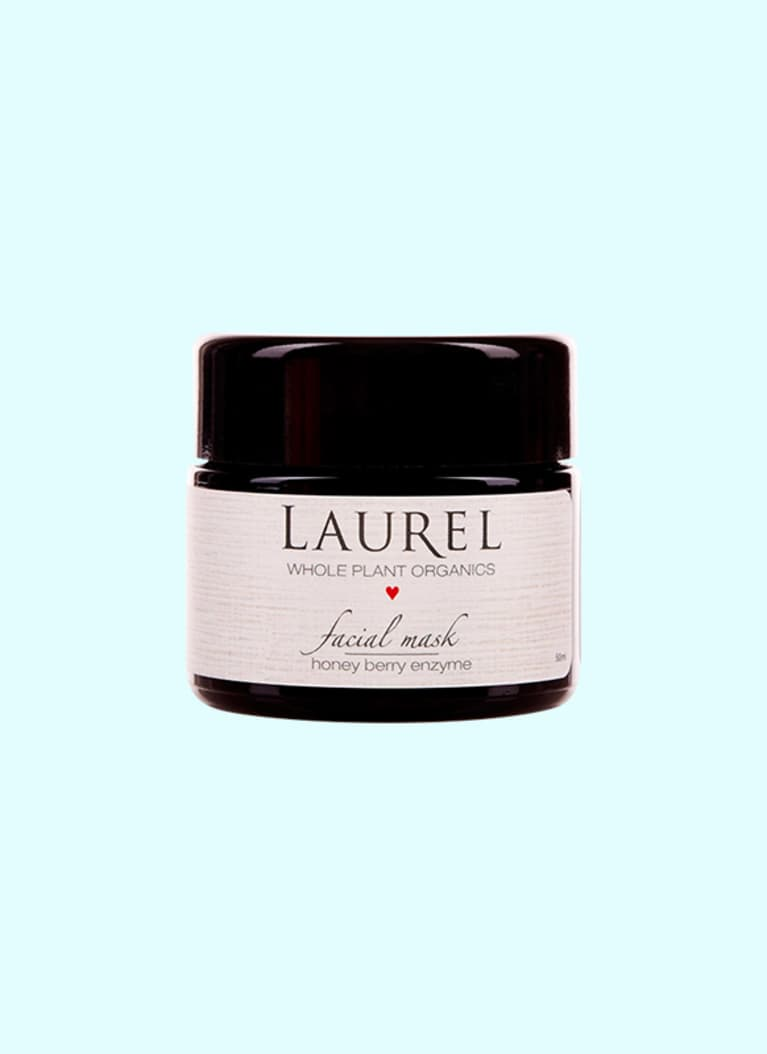 Laurel Honey Berry Enzyme Facial Mask