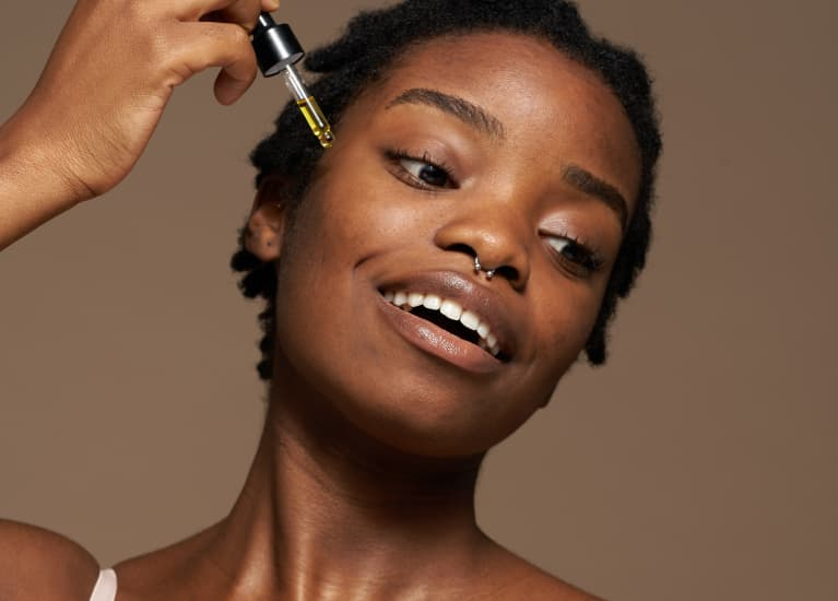 Every Question You Had About Serums, Answered From Top Derms