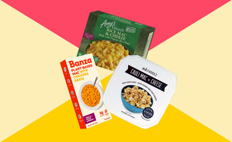 The Best Vegan Mac And Cheese Options You Can Buy