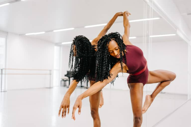 Your Dance Moves Are As Unique As Your Fingerprints, Scientists Find