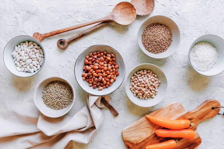 Wait — Are Lectins Actually GOOD For Your Gut?