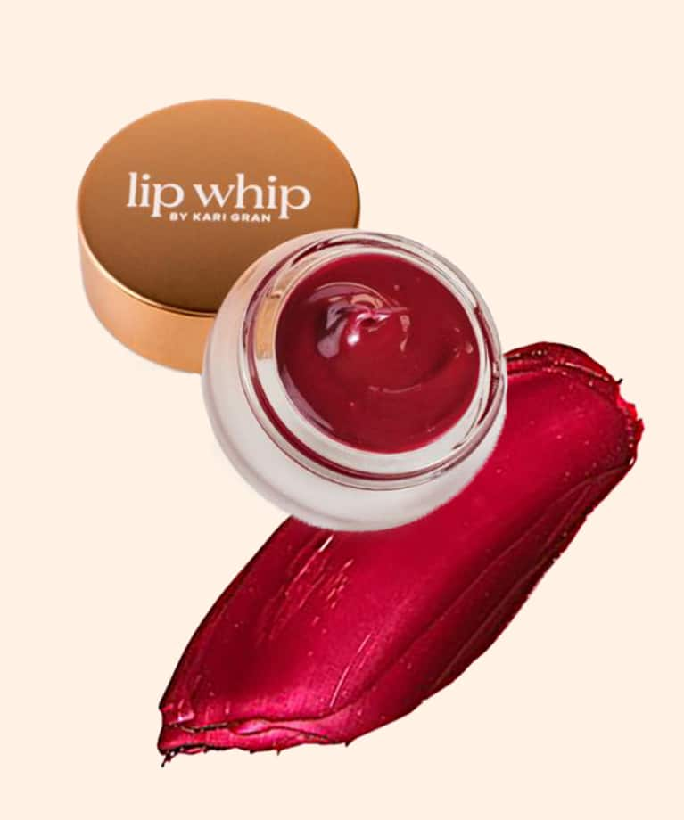 kari gran lip whip color