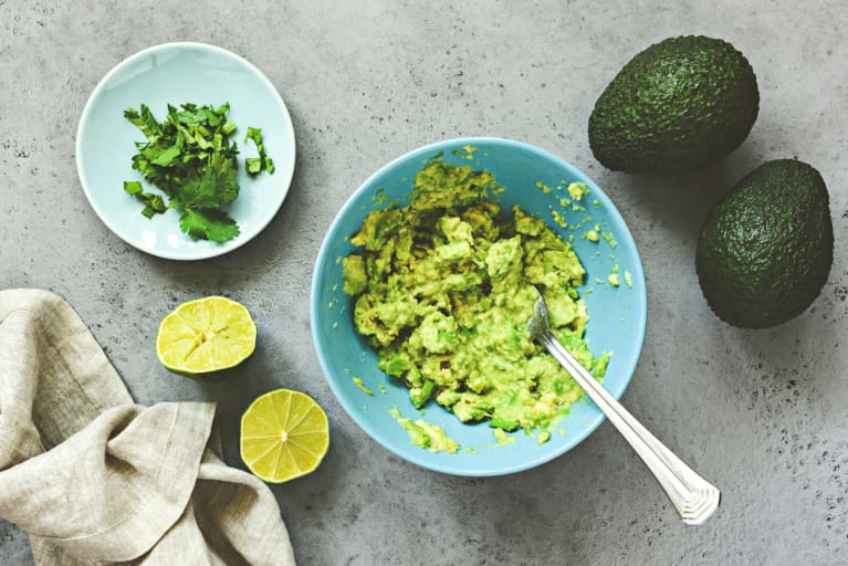 Best Guacamole Recipes For Guac-Day