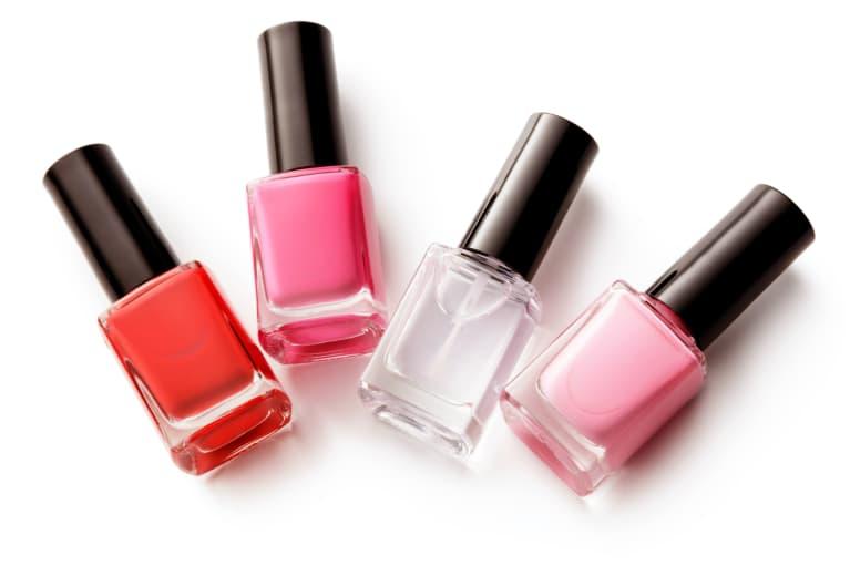 Wait Should you keep nail polish in the fridge?