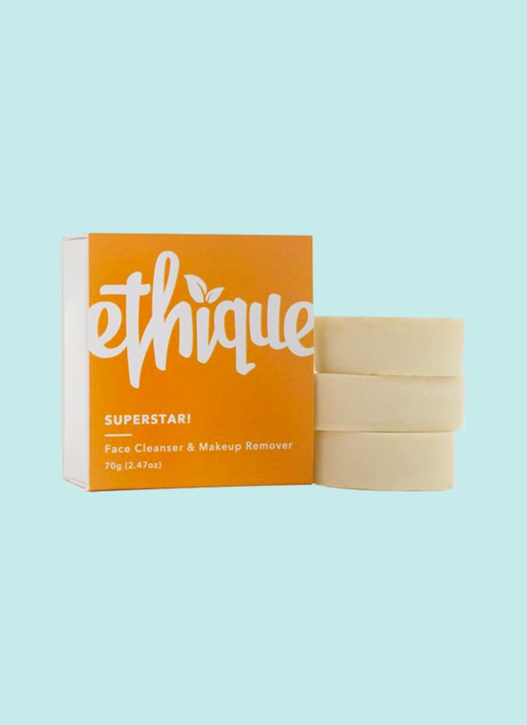 6. Ethique Bar Soap