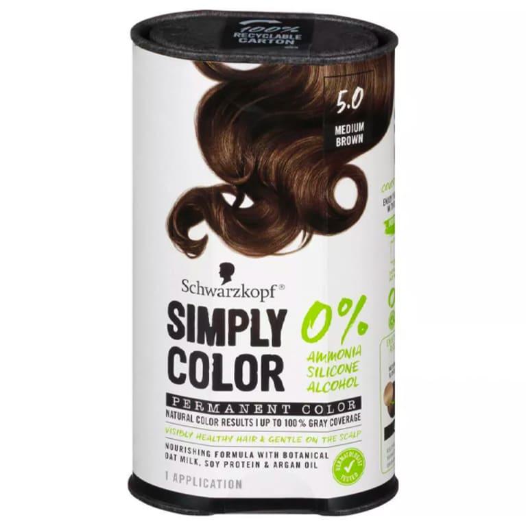 Schwarzkopf Simply Color